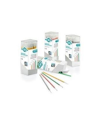 Microbrush® TRU - lankstūs mikro aplikatoriai